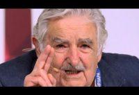 """Pepe Mujica: """"El Capitalismo Mejoró el Mundo, es Maravilloso"""".-"""