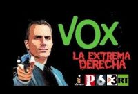 Periodistas Progresistas apuntan a: * Voxy el Sucio * .-
