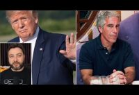 Que dijo Trump sobre Jeffrey Epstein en 2015?
