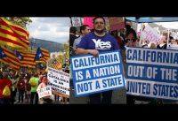 Jordi Cañas: Que pasaria en Estados Unidos con un caso similar al Catalán?