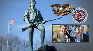 Reagan, Trump, Bolsonaro: El derecho al porte de armas. El gran igualador.-
