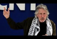 Roger Waters, el Bolivariano.-