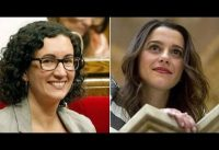 Cataluña: Arrimadas (Ciudadanos) *vs* Rovira (Izq.Republicana) en Salvados|Evole. Audio Completo.-