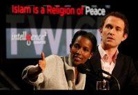 Dos respuestas perfectas de Douglas Murray sobre la izquierda y el islam.-
