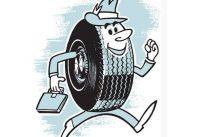 SOLO EN SOCIALISMO: La *ODISEA* de COMPRAR un Caucho|Neumático para Auto...