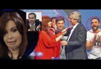 Desde España FJLosantos sobre el triunfante retorno del *FRENTE K* en Argentina....