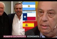 Burocracia Estatal entre Politicos y Enchufados: Texas / Argentina / España / PinoSolanas.-