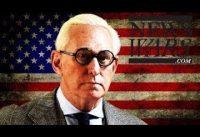 El Deep-State, Mueller (y CNN) detienen a ROGER STONE ex-asesor politico de TRUMP.-
