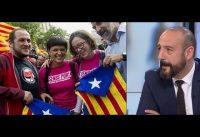 GRIETA: Tensión en CAT por la Imposición del NACIONALISMO-Regional-Separatista...