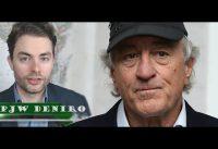 Tragicomedia Anti-Trump con Robert DeNiro, por Paul Joseph Watson.-.