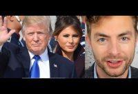 Trump menciona a PAUL JOSEPH WATSON. La Censura Politica en FACEBOOK.-