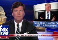 Tucker Carlson: Quienes Son los VERDADEROS AUTORITARIOS...