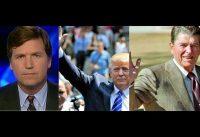 Tucker Carlson: Simbologia de Trump en POLONIA y la Defensa de Occidente.-
