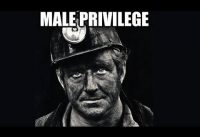 Cuotas de Género y Privilegio Masculino; con LibertadLQSurja y JPeterson.-