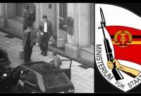 """La STASI y sus metodos de espionaje intrafamiliar; + """"la libertad es inseparable de la propiedad"""".-"""