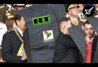 Los DRONES de la CIA contra Maduro (comprados en amazon). Un informe de Telesur y RusiaToday.-