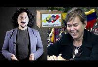 Contrapunto: Top de Impacto | Experta en el Sistema electoral Chavista.-