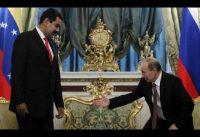 La maquinaria de PROPAGANDA Rusa: Polonio informativo para Venezuela e Hispanoamerica.-