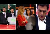 FJLosantos analiza el 10N en España con los resultados de PP, Cs, Vox.-