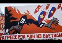 Rockabilly Socialista, Antiimperialista y Profundamente Chavista. (BrainWashing)