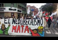 REMEZCLA #Chiledespertó Hip-Hop Revolucionario