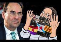"""Vidal-Quadras: """"España es la ÚNICA nación de la HISTORIA que..........."""""""