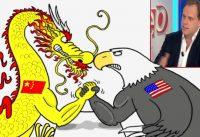 Daniel Lacalle: La batalla ARANCELARIA de TRUMP con CHINA es en REALIDAD...