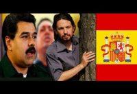 CHAVISTAS contra el *IMPERIALISMO* del IDIOMA ESPAÑOL!