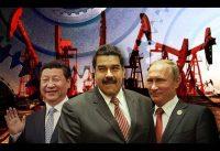 El Laboratorio de China, Rusia y Cuba.