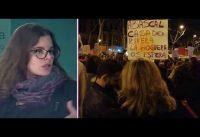 Desarmando mitos repetidos del MANIFIESTO 8M de un feminismo hoy usado como arma electoral.-