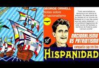 Compacto | Charla sobre HISPANIDAD y Nacionalismo vs Patriotismo en Capitalismo Revolucionario.-