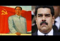 La *ADMIRACIÓN* de Maduro por el mas grande asesino del siglo XX.-