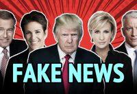 La Guerra de la Información: TRUMP vs FAKE NEWS Music Mix.-