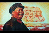 Los Medios Chavistas *ALABANDO* a un REFERENTE: Mao-Tse-Tung.-