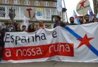 Nacionalismos-Regionales en BATALLA para DESPLAZAR al *CASTELLANO*... en España.