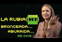 RT: Propaganda Estatal Sofisticada, Alfombra Roja de Putin a Maduro.