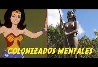 Chavistas *vs* Estatuas de Conquistadores Españoles y los *COLONIZADOS MENTALES*