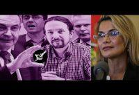 El nuevo gobierno de Bolivia se planta frente a *LA BANDA* de ZP, Garzón, FraudEvo y Podemos.-