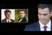 De la verdad a la MENTIRA. De Gregorio Ordoñez a Pedro Sanchez.-