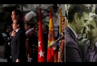 La centro-derecha en España se UNE para recibir a Juan Guaidó.-