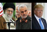 "Soleimani ""Hombre de Paz"" | Un Análisis Situacional.-"