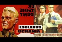 Mano de Obra Esclava Ucraniana, de la Alemania NS a los Gulags de Stalin.-