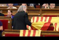 Asi ve un Politico Venezolano Hispanista la Situación en ESPAÑA...