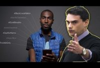 Ben Shapiro vs Black Lives Matter y Amigos....