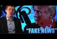 Camara Oculta a PRODUCTOR de CNN los deja DE NUEVO en EVIDENCIA.-