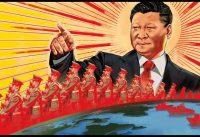 China fue aplaudida de pie en DAVOS por ser.... BASTIÓN del Libre Comercio.-