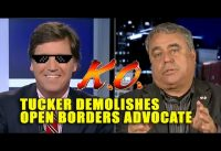 DEBATE! Periodista Pro-Trump vs Activista Mexicano-Americano