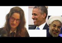 """""""La Pulla"""" extraña a Obama, y al Pacto con IRAN...."""