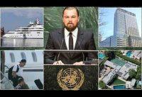 Leonardo DiCaprio por Paul Joseph Watson.-