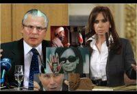 FJLosantos: Cristina Kirchner, Baltasar Garzón y la sombra del caso Nisman.